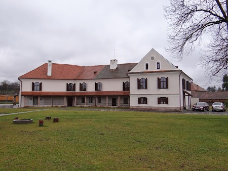 01. Castel Daniel Talisoara.JPG