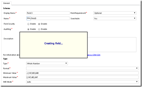 understanding import template crm 2011 2013 discover where the