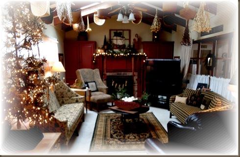 family room 2012