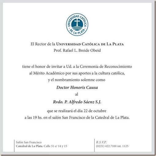 Dr. padre Sáenz 3