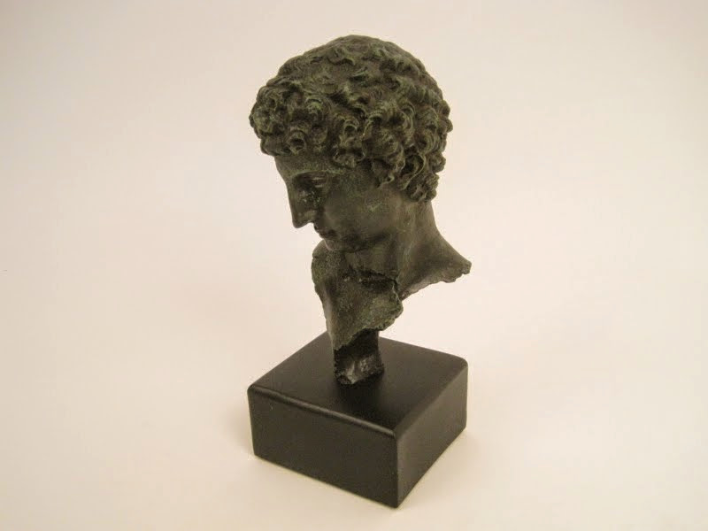 MMA Head of Youth Bust