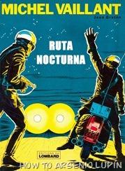Michel Vaillant - 004 Ruta nocturna por Doncomic