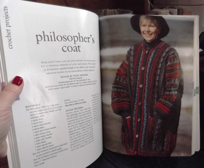 Philosophers Coat 1