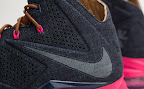 nike lebron 10 sportswear pe denim 12 09 Release Reminder: NIKE LEBRON X EXT Denim QS (597806 400)