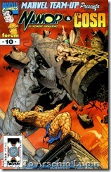 P00005 - Marvel Team-Up -  -  - La Cosa y Namor v2 #10