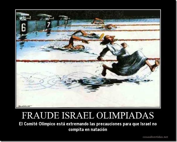 FRAUDE ISRAEL 1