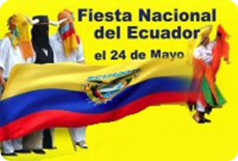 fiesta ecuador