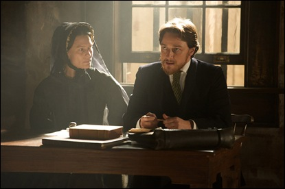 The Conspirator - 5