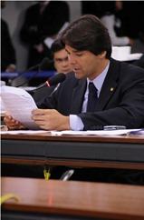 Comissão de Constituição e Justiça e Cidadania<br />Plenário 1<br />17/12/08<br />Dep. Filipe Maia<br />Foto: Jorge Campos