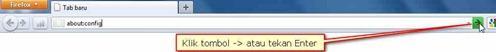 Cara memunculkan kembali fitur Save & Quit di Firefox 4