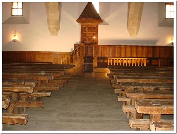 Fray_Luis_de_Leon's_classroom_-_University_