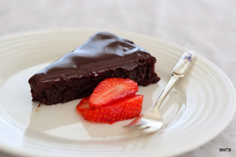 Gluten Free Chocolate Cake by Baking Makes Things Better (2)