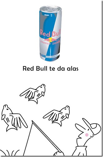 red bull alas