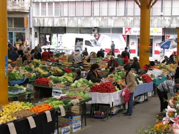 Sarajevo-markale-market