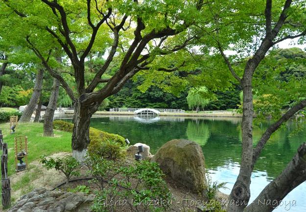 42 -Glória Ishizaka - Tokugawaen - Nagoya - Jp