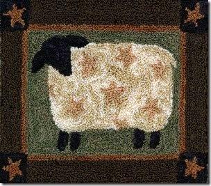 PN003-Star Lamb