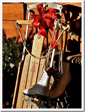 Montana Xmas sled and skates color (2)