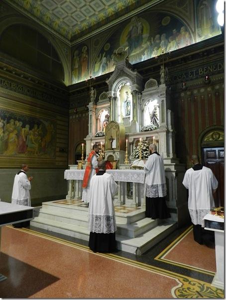 Missa Tridentina 10 anos 181