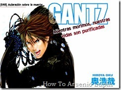 P00002 - Gantz T22 #256_thumb