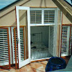 Blinds and Shutters (Timber)