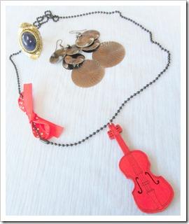 Bellissima Jewellery Set 2