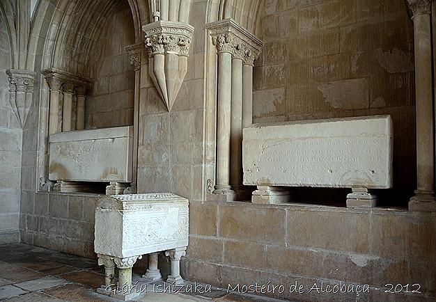 Glória Ishizaka - Mosteiro de Alcobaça - 2012 - 94