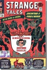 P00025 - strange tales v1 #136