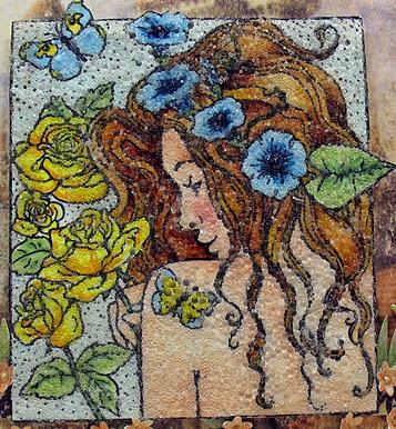 Fleur Femme 2014  c
