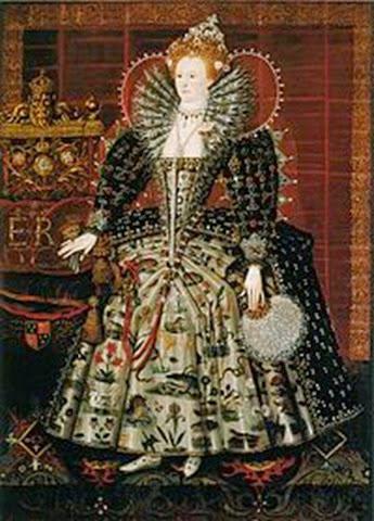 Las relaciones entre María I de Escocia y su prima,3 Isabel I de Inglaterra fueron muy tirantes, el control de ambos reinos estaba