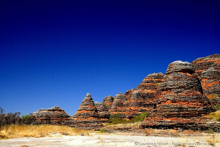 Western Australia highlights bungle bungles