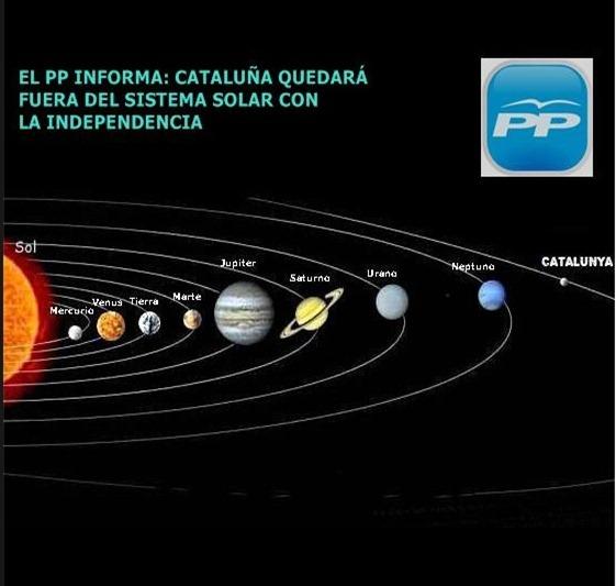 apocalipsi del PP en Catalonha