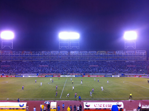 Honduras 0-3 Paraguay Amistoso Internacional
