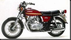 KawasakiKZ400