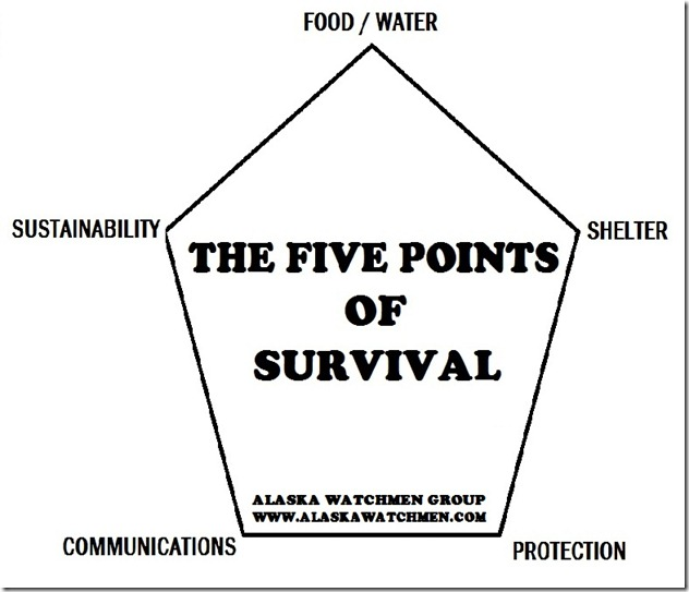 5pointsofsurvival
