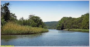Река Ропотамо