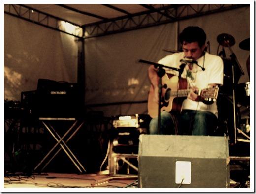 Rock in Far 2011. Foto: Rodolfo Bandeira
