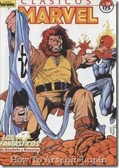 P00040 - Clásicos Marvel nº38- .ho
