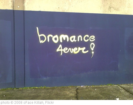 'Bromance' photo (c) 2008, oFace Killah - license: http://creativecommons.org/licenses/by/2.0/