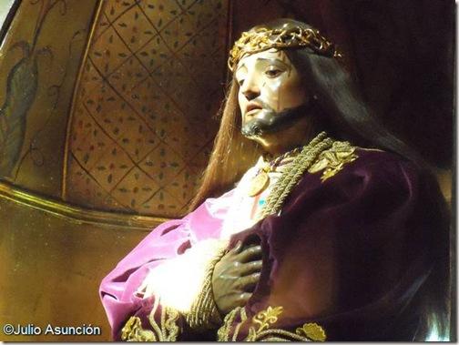 Jesús el Pobre - Madrid
