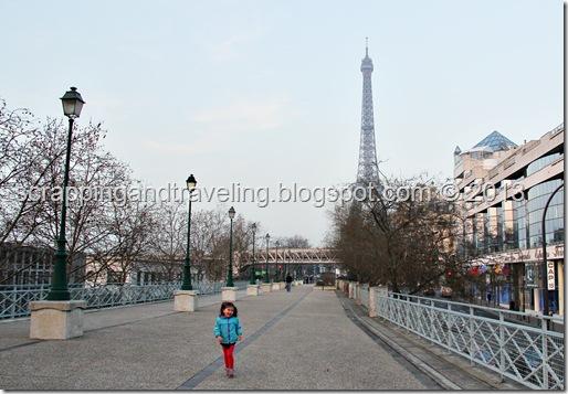Paris 22