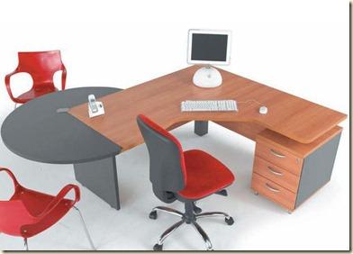 escritorios modulares para oficina