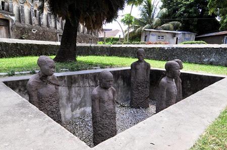 Slave_memorial_Zanzibar