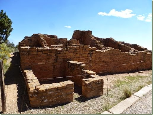 FarView ruins