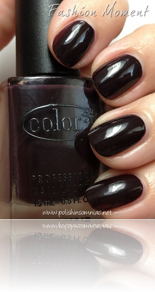 Color Club Fashion Moment