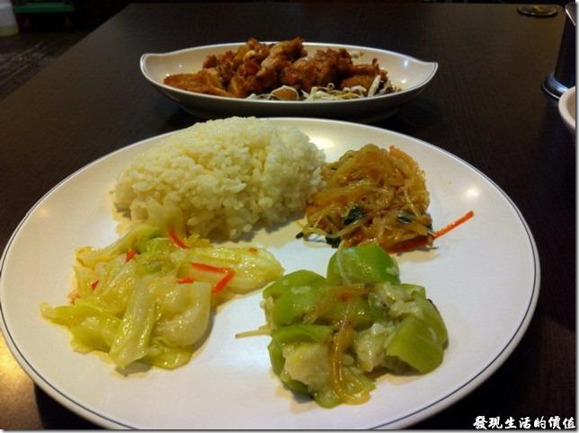 南港-雲泰萊泰式料理