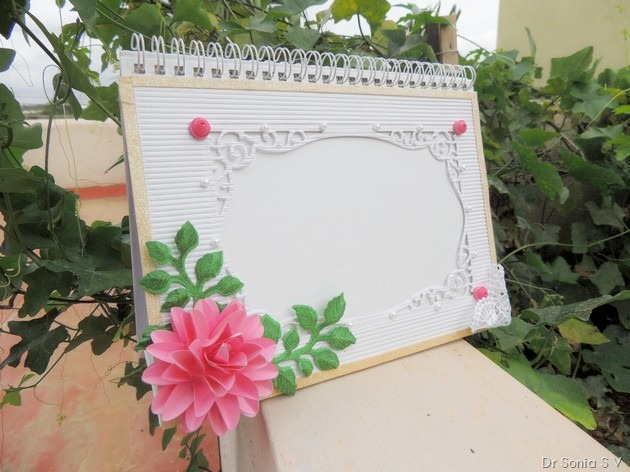 Punchcraft flowers 2