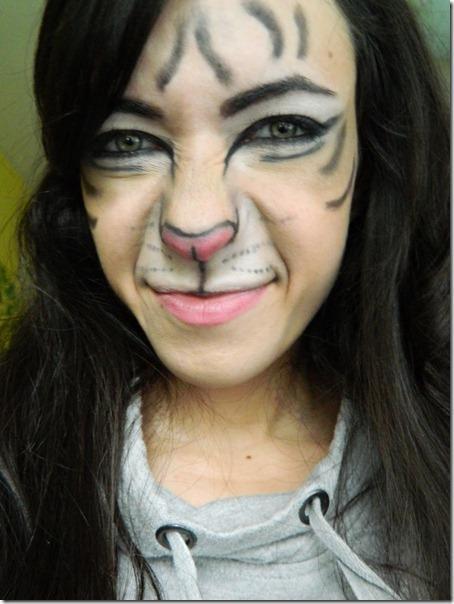 maquillaje de tigre (19)
