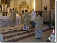 Santa Missa - tridentina
