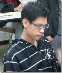 Fong Yit San