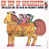 Tom glaze Spaghetti